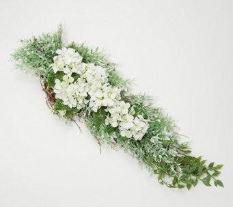 Artificial Flowers Plants Qvc Com