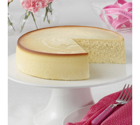 Junior's Sugar-Free Cheesecake