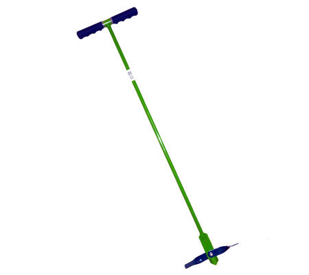 Exaco Eco Compost Mixing Tool