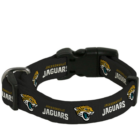 Sparo NFL Pet Collar