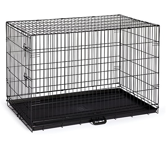 "Prevue Pet Products Home On-The-Go 49"" Dog Crate"