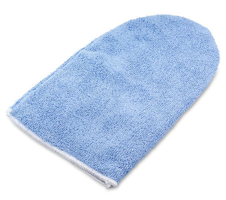 Rejuvenate Microfiber Mitt Applicator