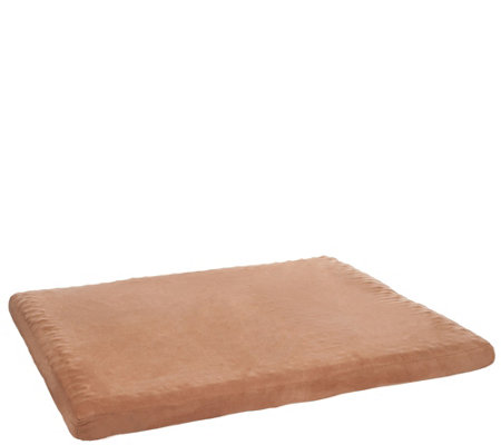 PETMAKER Orthopedic Super Foam Jumbo Pet Bed