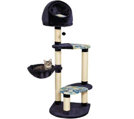 Feline Nuvo Resort Cat Furniture