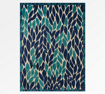 Rugs Doormats Rug Runners Area Rugs For The Home Qvc Com