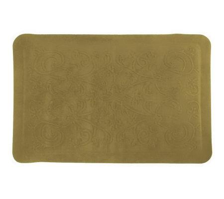 Don Aslett S Microfiber Comfort Mat
