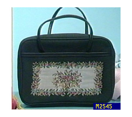 Green Book Carrying Case