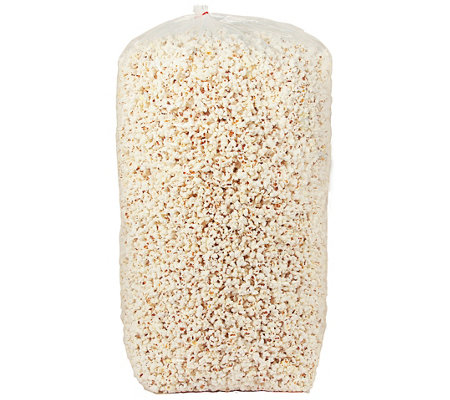 Farmer Jon's 20-gallon Bash Bag - Natural White Popcorn