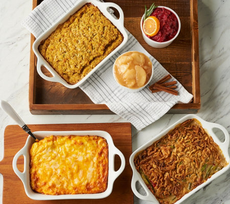 Sh 11 4 St Clair 8 Lbs Holiday Side Dishes Auto Delivery