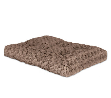 Ombre Swirl Pet Bed 17x11