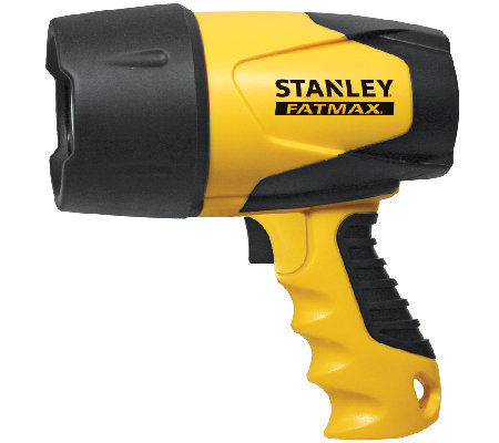 Stanley Waterproof 5 Watt LED Rechargeable Spotlight