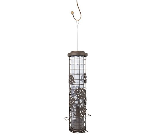 Perky-Pet Squirrel Be Gone MAX Feeder with Hook