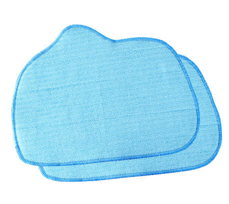 SteamFast A140-000 Replacement Microfiber Padsfor Steam Mop