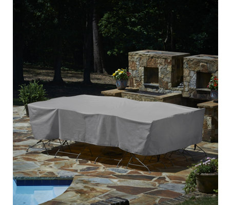 Season Sentry Oversized Patio Cover by ATLeisure