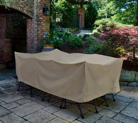 Season Sentry Universal Patio Cover by ATLeisure