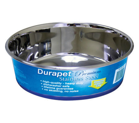 Durapet Food/Water Bowl - 3qt