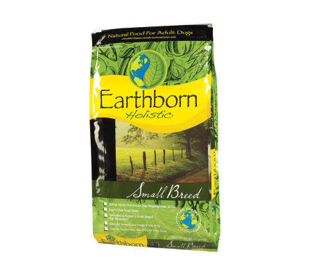 Earthborn Small Breed Dog Food