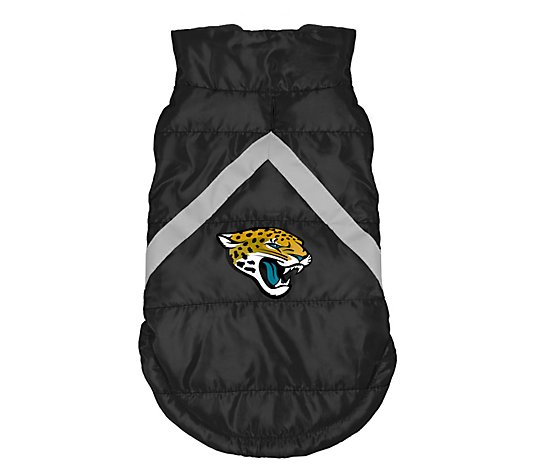 Little Earth NFL Pet Puffer Vest