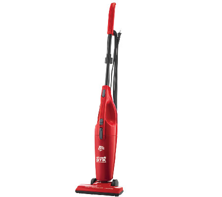 Dirt Devil SD20000RED Simpli-Stik Bagless StickVacuum -  Red