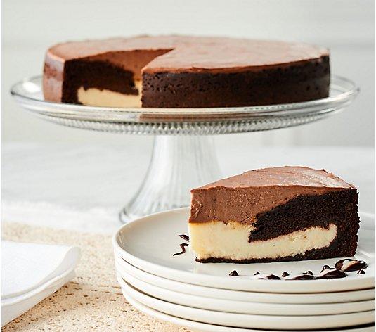Valerie Bertinelli S Very Best Choice Of 4 5lb Love Cake Qvc Com