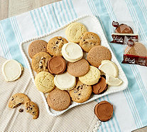 Cheryl's 36-Piece Sugar Free Cookie Assortment - M62275