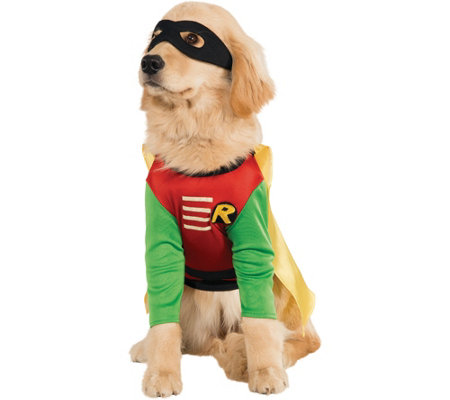 Rubie's Robin Pet Costume-Medium