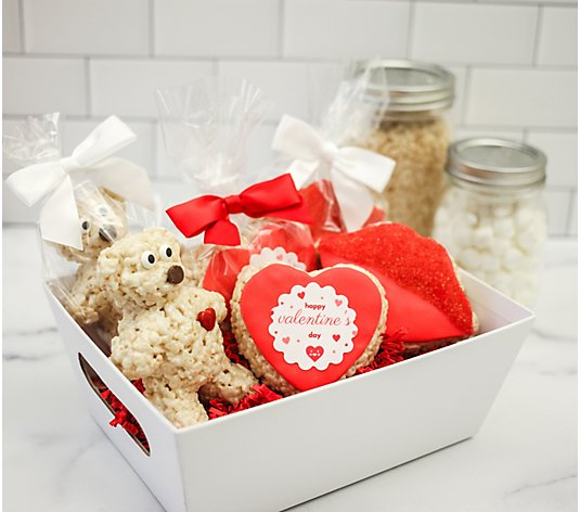 STYLECASTER | Last Minute Valentine's Day Gifts QVC