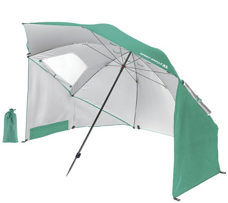 Sport-Brella XL Instant Outdoor Family Shelter Umbrella