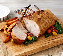 Corky's BBQ 4-lb Bone-In Tomahwak Pork Roast Auto-Delivery - M62178