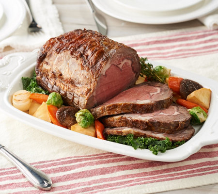 Kansas City 5.5-6-lb Prime Rib Roast