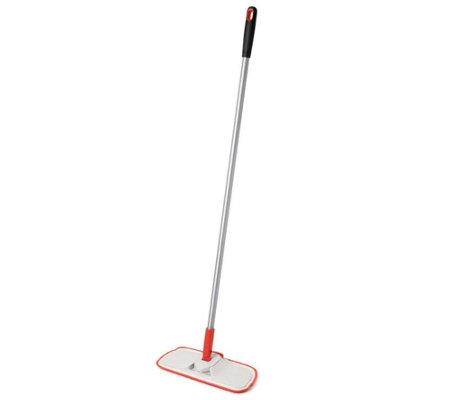 OXO Good Grips Microfiber Floor Duster w/ ScuffEraser