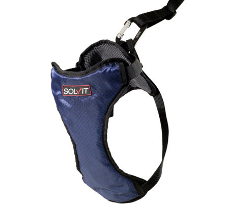 Vehicle Safety Dog Harness - Large