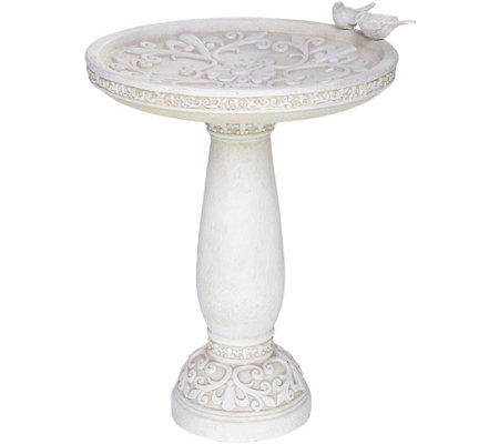 Bernini Deluxe Bird Bath