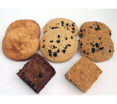 David's Cookies Gluten-Free Sample Pack