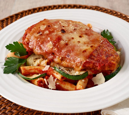 Heartland Fresh (8) 8.5-oz Chicken Parmesan Auto-Delivery