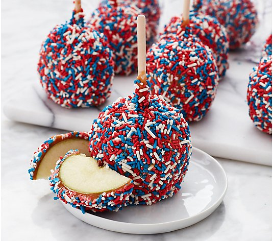 Mrs. Prindable's 10-Piece Stars & Stripes Summer Assortment