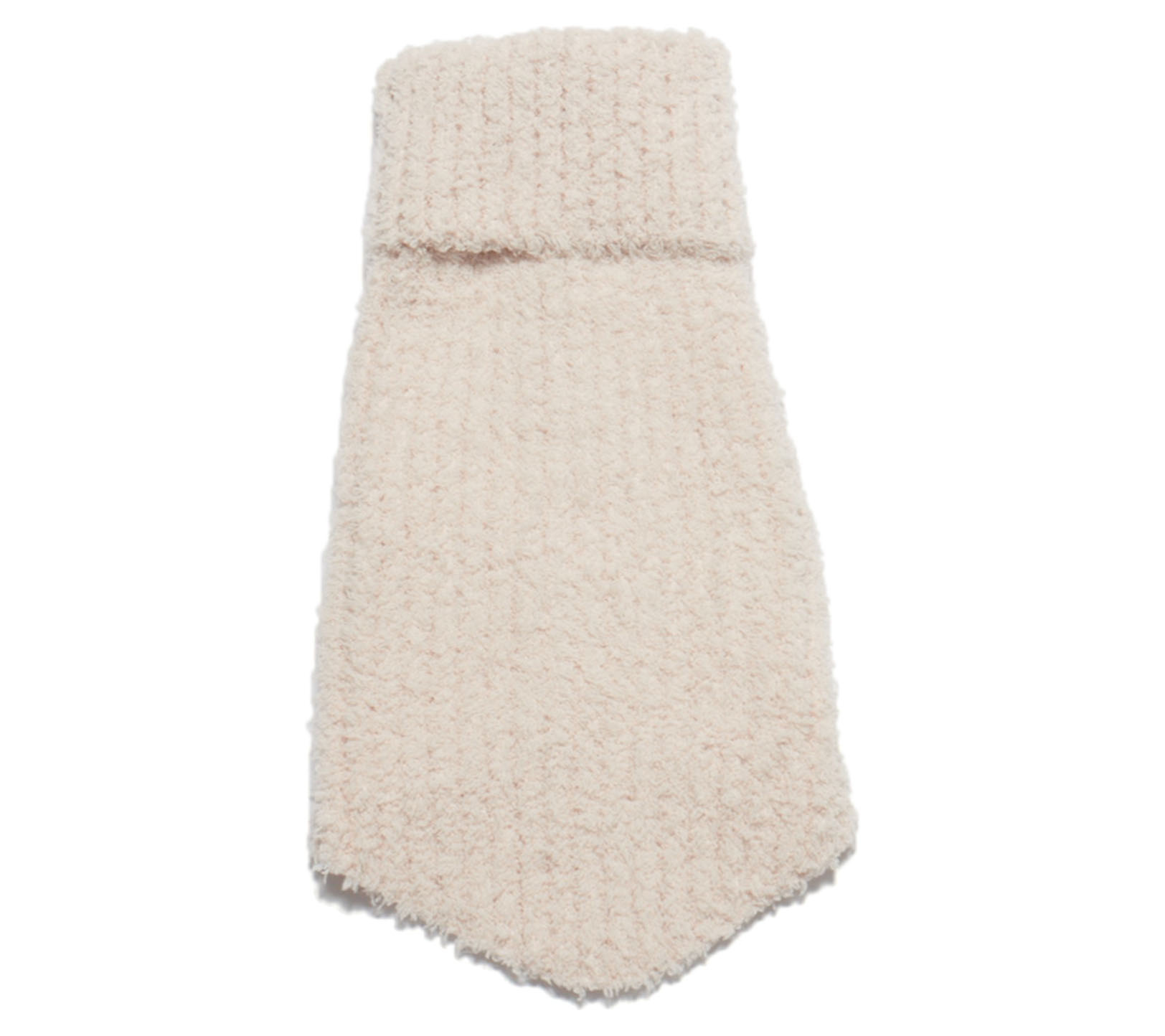 Barefoot Dreams Cozychic Ribbed Dog Sweater Page 1 Qvccom