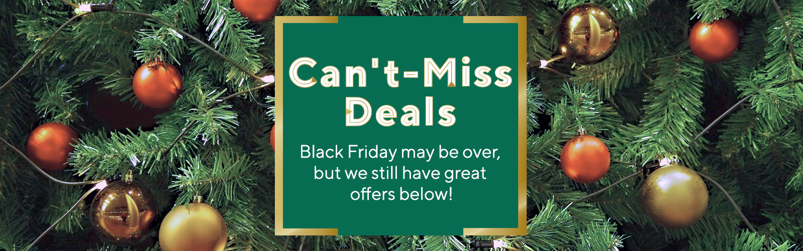 qvc black friday sale