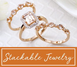 Stackable Jewelry