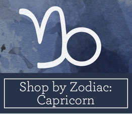 Shop by Zodiac: Capricorn