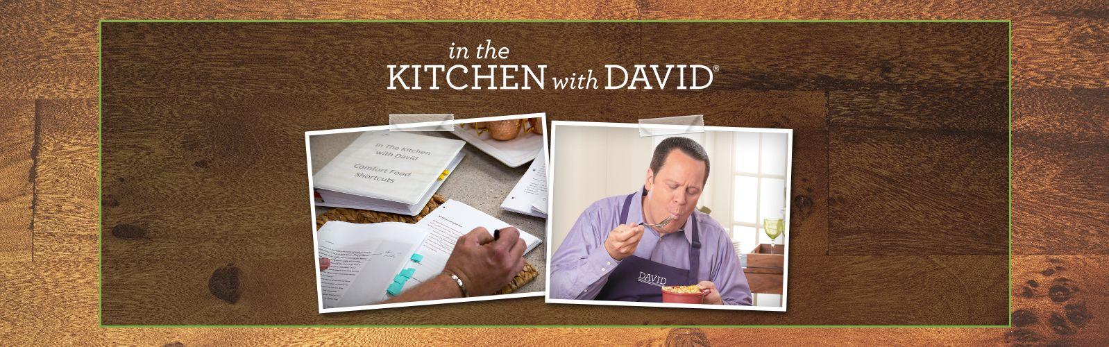 in the kitchen with david qvc com rh qvc com