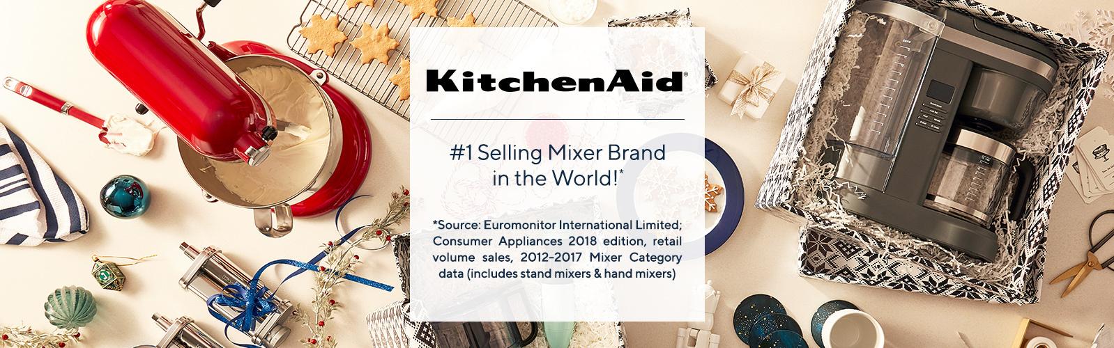 Kitchenaid Kitchenaid Appliances Amp Accessories Qvc Com