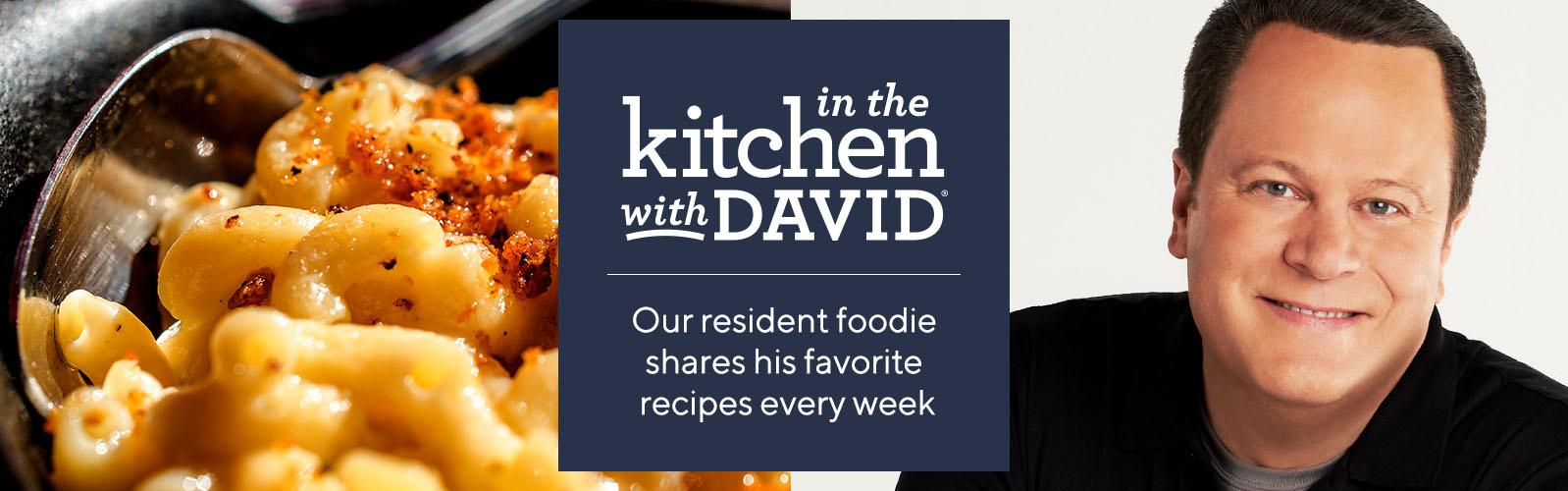 David Venable S Recipes Qvc Com