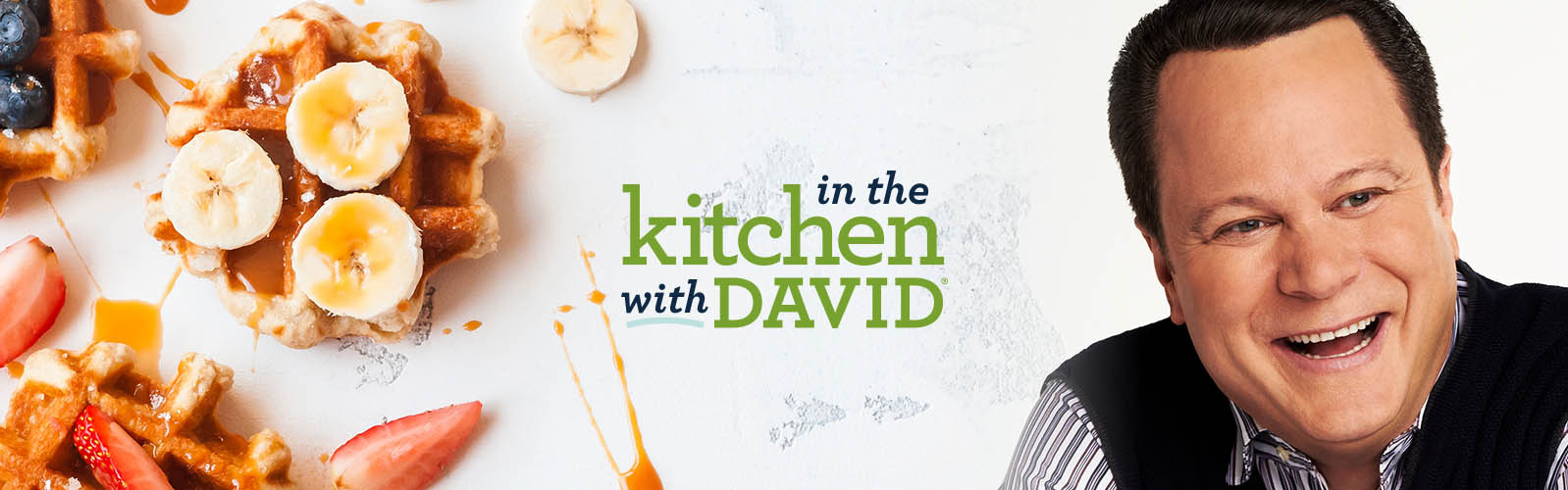 In the Kitchen with David® — QVC.com