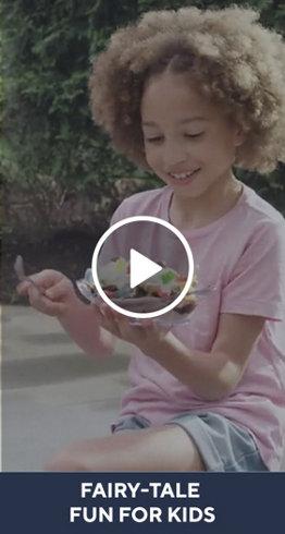 Fairy-Tale Fun for Kids