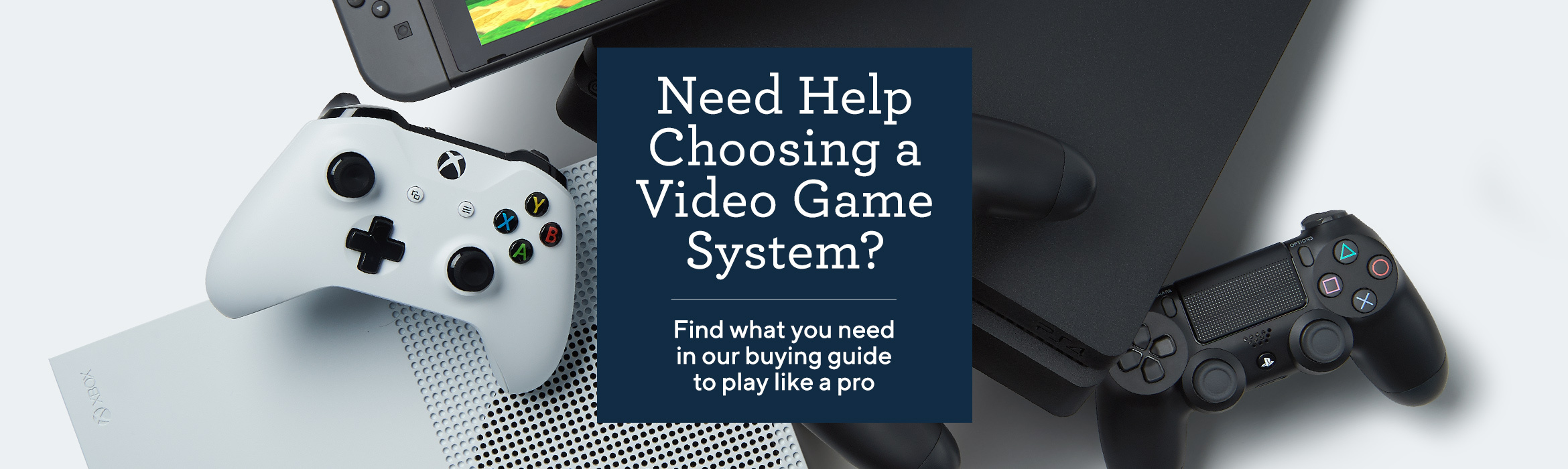 Video Games — Gaming Systems & Video Game Consoles — QVC com