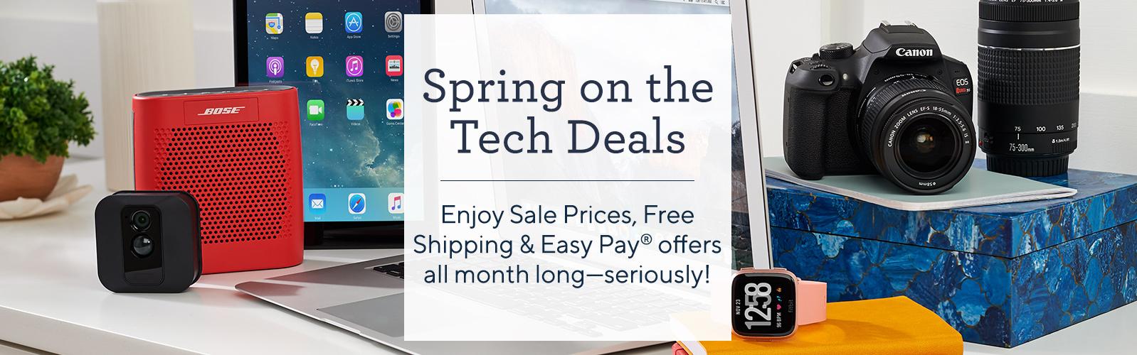 Shop Electronics Online New Electronics Qvc Com