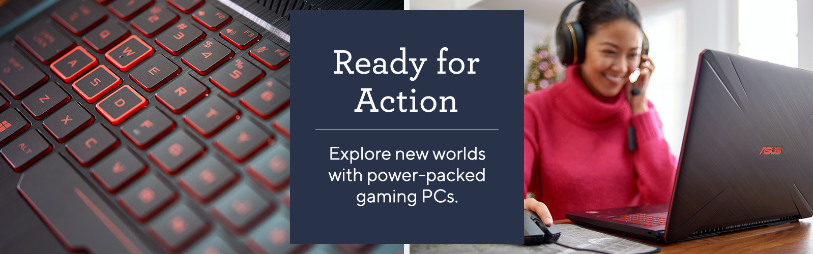 Gaming Pcs Computers Electronics Qvc Com