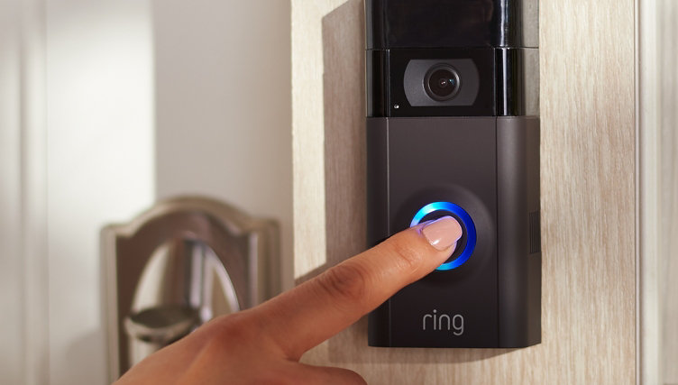Security & Monitoring — Eye up picks from Ring, Blink & other brands
