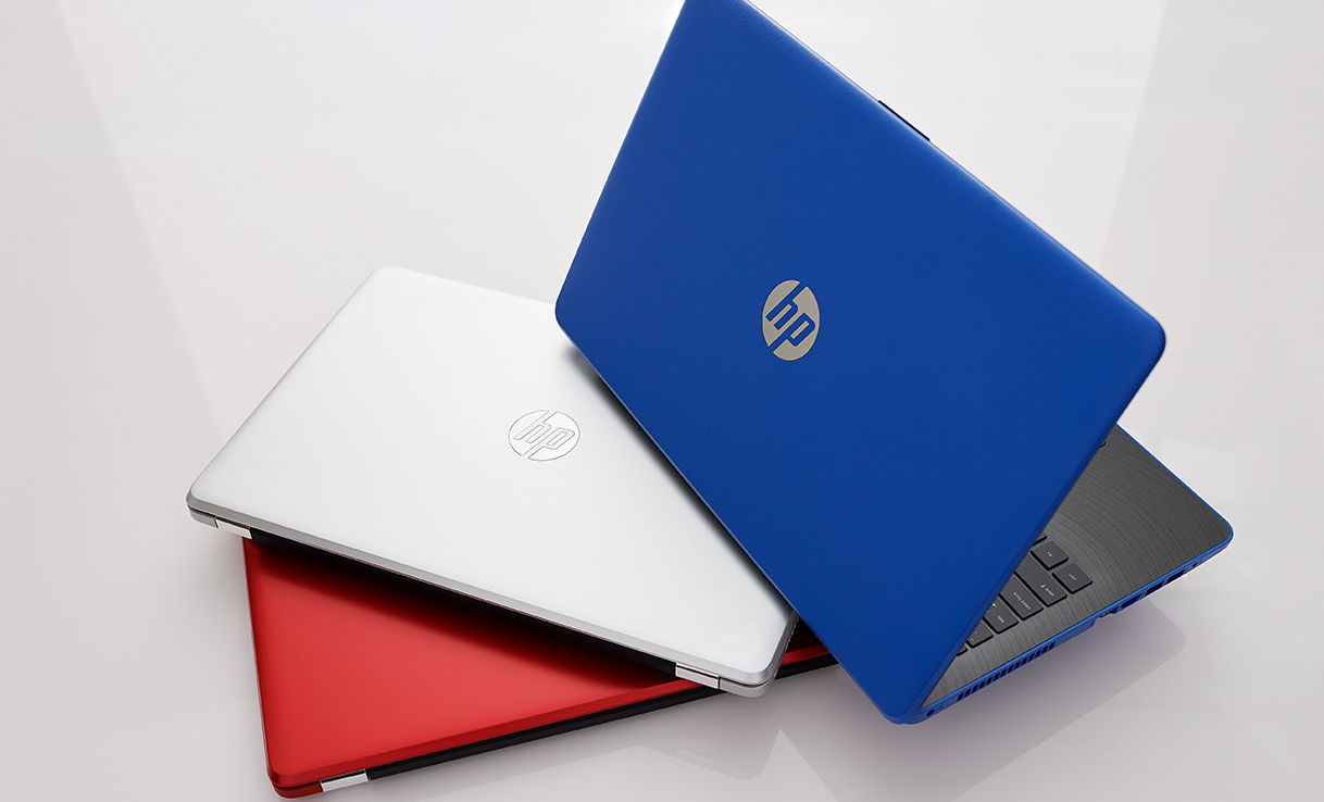 Portable Power: Laptops & 2-in-1s